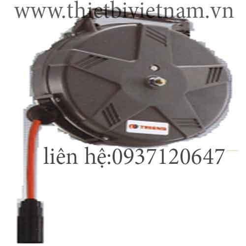 Cuộn dây hơi thu dây tự động 15m (THM315NR)