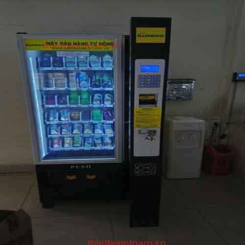 Máy bán hàng tự động G8002