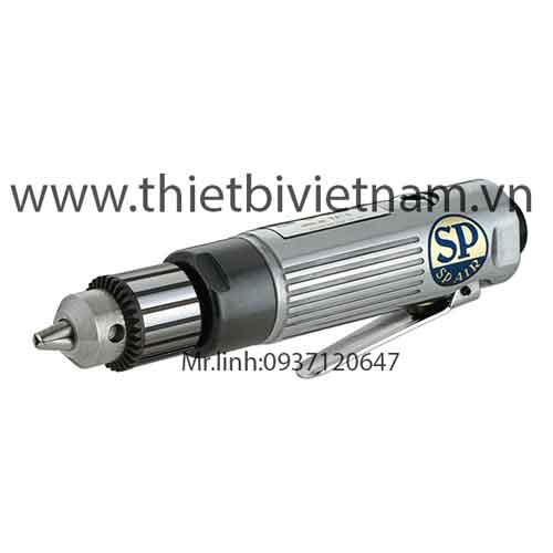 Máy khoan thẳng đầu kẹp 3/8 SP-1523D