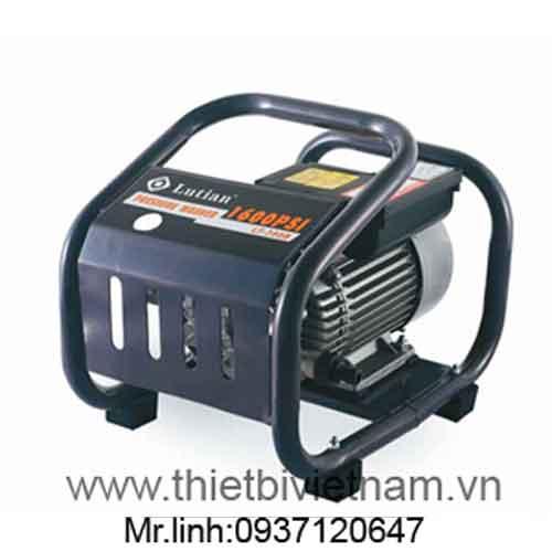 Máy rửa xe áp lực cao chuyên dùng rửa Xe Máy - ô tô du lịch LT390B Trung Quốc
