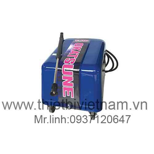Máy rửa xe áp lực cao VJW-3CT
